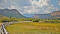 Sunlight Basin, Cody Wyoming