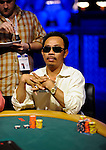 David Pham all in.