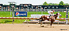 Kippers n'Eggs winning at Delaware Park on 6/20/13