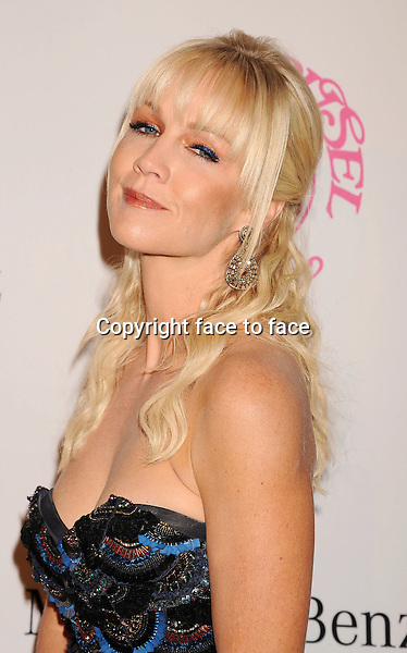 Jennie Garth arrives at the 26th Anniversary Carousel Of Hope Ball presented by Mercedes-Benz at The Beverly Hilton Hotel, Beverly Hills, California, 20.10.2012...Credit: Mayer/face to face..- No Rights for USA and Canada -