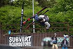 Pix: Shaun Flannery/shaunflanneryphotography.com<br /> <br /> COPYRIGHT PICTURE>>SHAUN FLANNERY>01302-570814>>07778315553>><br /> <br /> 6th May 2017<br /> K-Jam Freestyle Competition 2017<br /> Kendal Snowsports Club, Cumbria<br /> Justin Taylor-Tipton