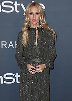 LOS ANGELES - OCTOBER 23:  Rachel Zoe at the 3rd Annual InStyle Awards at The Getty Center on October 23, 2017 in Los Angeles, California. (Photo by Scott Kirkland/PictureGroup)