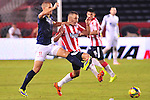 Barranquilla- Atlético Junior derrotó 3 goles por 1 a Uniautónoma, en el partido correspondiente a la novena fecha del Torneo Clausura 2014, desarrollado en el 13 de septiembre en el estadio Metropolitano Roberto Meléndez.