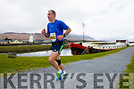 Tony Foley runners at the Kerry's Eye Tralee, Tralee International Marathon and Half Marathon on Saturday.