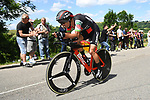 Stage 4 ITT La Tour-du-Pin to Bourgoin-Jallieu