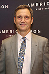 Tony Goldwyn attends the Broadway Opening Night of 'AMERICAN SON' at the Booth Theatre on November 4, 2018 in New York City.