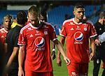 Atlético Nacional venció 0-2 a América. Fecha 5 Liga Águila II-2018.