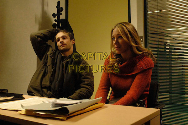 DILLON CASEY & HAYLIE DUFF.in My Nanny's Secret .*Filmstill - Editorial Use Only*.CAP/FB.Supplied by Capital Pictures.
