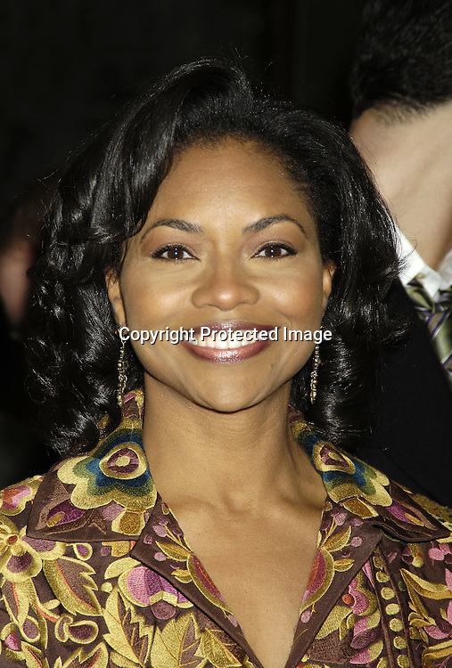 "Amelia Marshall ..arriving at the Broadway opening of ""The Color Purple"" ..produced by Oprah Winfrey on December 1, 2005 ..at The Broadway Theatre...Photo by Robin Platzer, Twin Images"