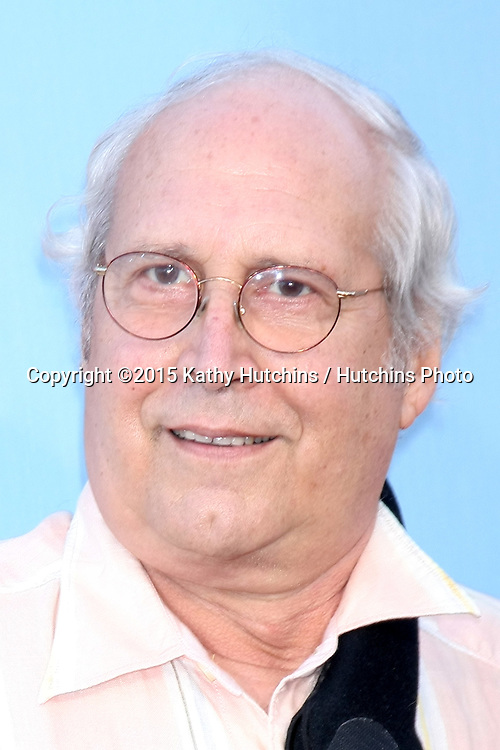 "LOS ANGELES - JUL 27:  Chevy Chase at the ""Vacation"" Premiere at the Village Theater on July 27, 2015 in Westwood, CA"