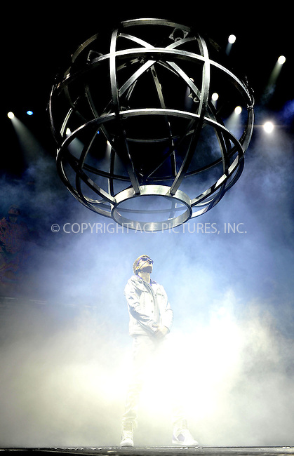 WWW.ACEPIXS.COM . . . . .  ..... . . . . US SALES ONLY . . . . .....March 17 2011, London....Justin Bieber performs at the 02 Arena on March 17 2011 in London....Please byline: FAMOUS-ACE PICTURES... . . . .  ....Ace Pictures, Inc:  ..Tel: (212) 243-8787..e-mail: info@acepixs.com..web: http://www.acepixs.com