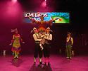 Love Birds, a new musical.