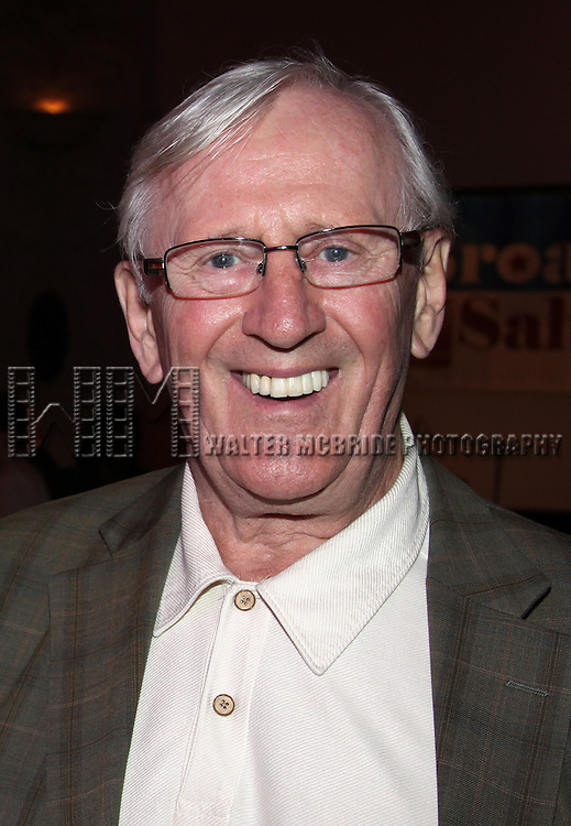 Len Cariou.attending the Broadway League and Coalition of Broadway Unions and Guilds Presentation of The 3rd Annual Broadway Salutes in New York City.