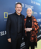 7/10/19: Hollywood: National Geographic Documentary Films' premiere of 'Sea Of Shadows'