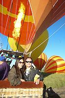 20151226 December 26th Hot Air Balloon Gold Coast