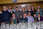 Members of Abbeyfeale horse and pony committee who celebrated their Christmas party at Leen's Hotel on Friday night...   Copyright Kerry's Eye 2008