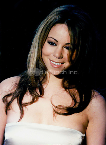 Mariah Carey 1997<br /> Photo By John Barrett-PHOTOlink.net / MediaPunch