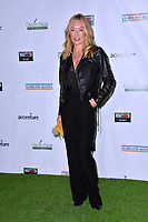 SANTA MONICA, CA. February 21, 2019: Victoria Smurfit at the 14th Annual Oscar Wilde Awards.<br /> Picture: Paul Smith/Featureflash
