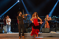 """24.08.2013 - """"La Notte della Taranta"""""""