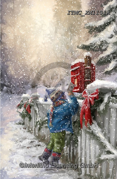 Marcello, CHRISTMAS CHILDREN, WEIHNACHTEN KINDER, NAVIDAD NIÑOS, paintings+++++,ITMCXM1131A,#xk# ,playing in snow