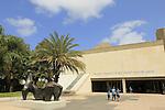 Israel, Tel Aviv Museum of Art