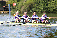 Race: 6  Event: Aspirational Academic 4-<br /> Crew: 121  Club: Univ of London<br /> <br /> Henley Women's Regatta 2018<br /> Friday<br /> <br /> To purchase this photo, or to see pricing information for Prints and Downloads, click the blue 'Add to Cart' button at the top-right of the page.
