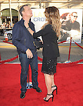 Tom Hanks and Rita Wilson at Universal Pictures' World Premiere of Larry Crowne held at The Grauman's Chinese Theatre in Hollywood, California on June 27,2011                                                                               © 2011 Hollywood Press Agency