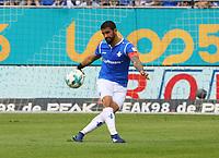 Aytac Sulu (SV Darmstadt 98) - 13.05.2018: SV Darmstadt 98 vs. FC Erzgebirge Aue, Stadion am Boellenfalltor, 34. Spieltag 2. Bundesliga