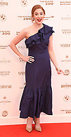 Rosalie Craig  at The Old Vic Bicentenary Ball held at The Old Vic, The Cut, Lambeth, London, England, UK on Sunday13 May 2018.<br /> CAP/MV<br /> &copy;Matilda Vee/Capital Pictures