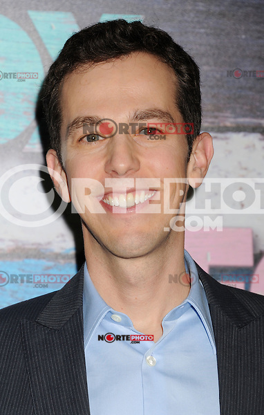 WEST HOLLYWOOD, CA - JULY 23: Josh Berman arrives at the FOX All-Star Party on July 23, 2012 in West Hollywood, California. / NortePhoto.com<br />