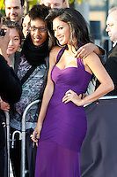 Nicole Scherzinger attending MEN IN BLACK III premiere at 02 World Berlin, 14.05.2012...Credit: Ralph Kuhn/face to face /MediaPunch Inc. ***FOR USA ONLY***