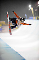 Snowboarding: FIS Snowboard World Cup