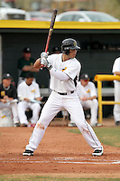 Ryan Casillas - Central Arizona College Vaqueros (Bill Mitchell)