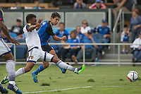 San Jose Earthquakes vs Real Salt Lake, September 27, 2015