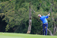 Matthew McClean (Malone) during the final round at the Mullingar Scratch Trophy, the final event in the Bridgestone order of merit Mullingar Golf Club, Mullingar, West Meath, Ireland. 11/08/2019.<br /> Picture Fran Caffrey / Golffile.ie<br /> <br /> All photo usage must carry mandatory copyright credit (© Golffile | Fran Caffrey)