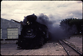 #490 K-37 Farmington - Aztec area?<br /> D&amp;RGW  Farmington - Aztec area, NM
