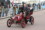 317 VCR317 Crestmobile 1904 BS8140 Jeremy Oates