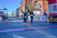 Nashville Marathon 2016