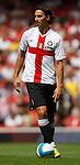 Inter Milan's Zlatan Ibrahimovic..Pic SPORTIMAGE/Simon Bellis