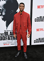 """""""The Black Godfather"""" Los Angeles Premiere"""
