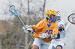 02-25-17 UC Santa Barbara vs LMU - MCLA Division 1 Men's Lacrosse