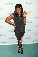 Pampers teams up with Grammy award-winning recording artist Jennifer Hudson to unveil her original rendition of a favorite lullaby classic at the Pampers listening party in New York City, June 27, 2012 &copy; Diego Corredor/MediaPunch Inc. /*NORTEPHOTO.COM*<br />