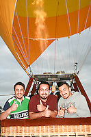 20160830 30 August Hot Air Balloon Cairns