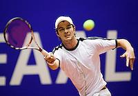 13-12-09, Rotterdam, Tennis, REAAL Tennis Masters 2009,    Antal van der Duim