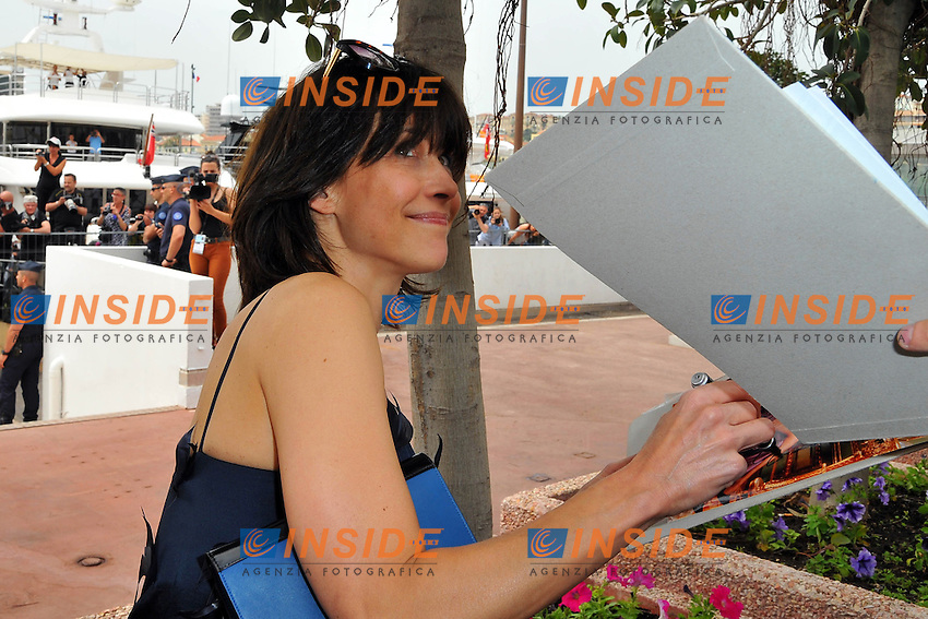 Sophie MARCEAU attends the Jury photocall during the 68th annual Cannes Film Festival on May 13, 2015 in Cannes, France. <br /> Festival del Cinema di Cannes 2015<br /> Foto Panoramic / Insidefoto