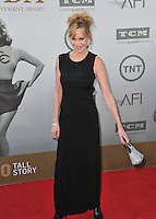Melanie Griffith at the 2014 American Film Institute's Life Achievement Awards honoring Jane Fonda, at the Dolby Theatre, Hollywood.<br /> June 5, 2014  Los Angeles, CA<br /> Picture: Paul Smith / Featureflash