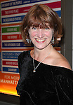 Rebecca Lenkiewicz attending the Broadway Opening Night Performance of 'An Enemy of the People' at the Samuel J. Friedman Theatre in New York. Sept. 27, 2012