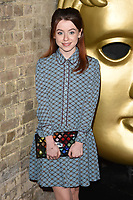Rosie Day at the British Academy Childrens Awards 2017 at the Roundhouse, Camden, London, UK. <br /> 26 November  2017<br /> Picture: Steve Vas/Featureflash/SilverHub 0208 004 5359 sales@silverhubmedia.com