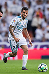 Daniel Ceballos Fernandez, D Ceballos, of Real Madrid in action during the La Liga 2017-18 match between Real Madrid and SD Eibar at Estadio Santiago Bernabeu on 22 October 2017 in Madrid, Spain. Photo by Diego Gonzalez / Power Sport Images