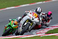British Superbikes 2012-07